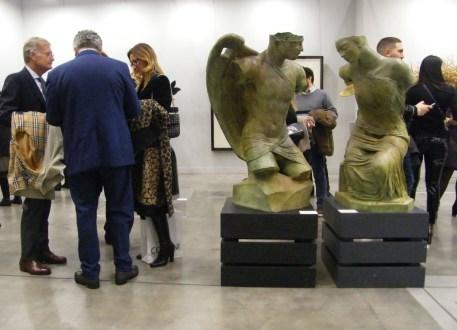 Galleria Contini, Venezia (2)
