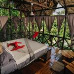 Unique Hotel In Dominican Republic Dominican Tree House Village Mostuniquehotels Com