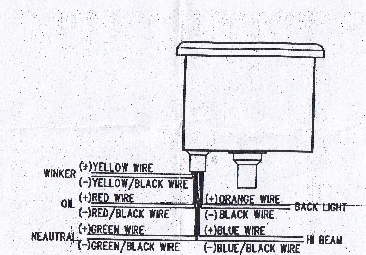 Jackson Active Wiring Diagram