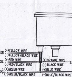 wiring speedo [ 1216 x 848 Pixel ]