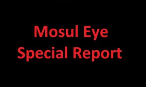 Mosul Eye Special Report