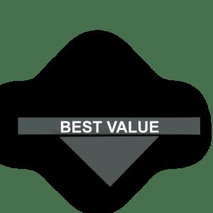 Boettcher Value Foaming Hand Sanitizer 62% Alcohol - 1200Ml