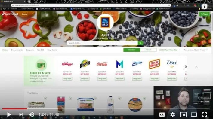 مراجعة البرامج او الخدمات من أجب كسب المال من يوتيوب