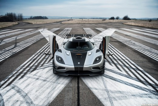 Apex - The Story of the Hypercar