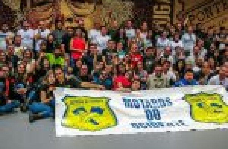 21.º Moto-Rali Turístico Motards do Ocidente - Ponte de Sor