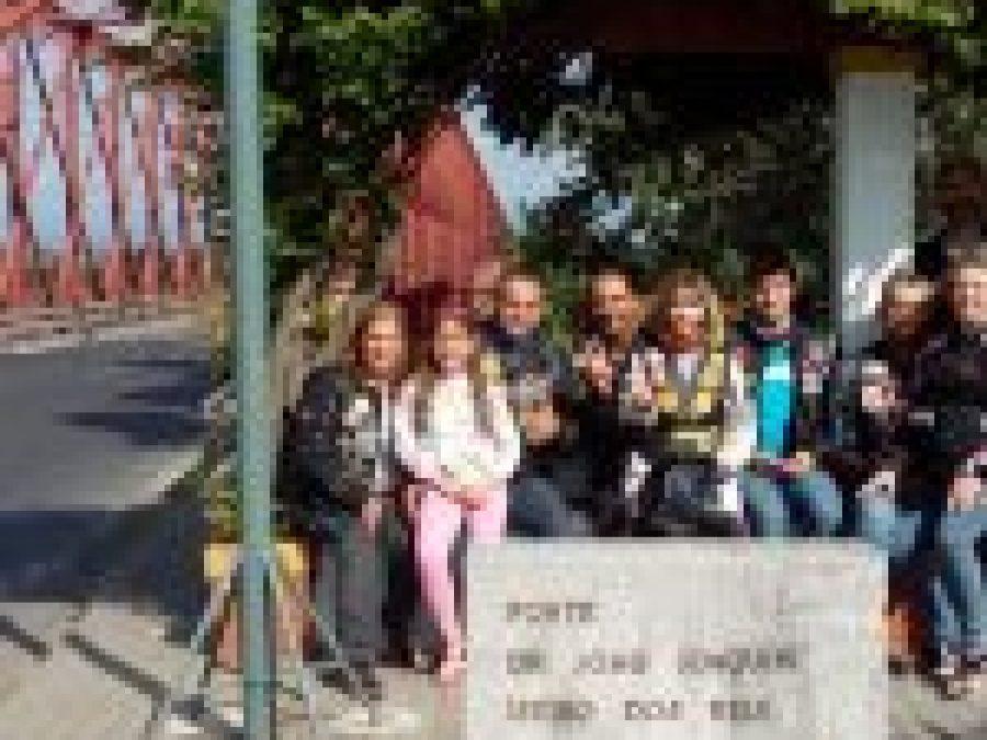 "2.º Dia Passeio Turístico ""As 15 Pontes do Rio Tejo"""