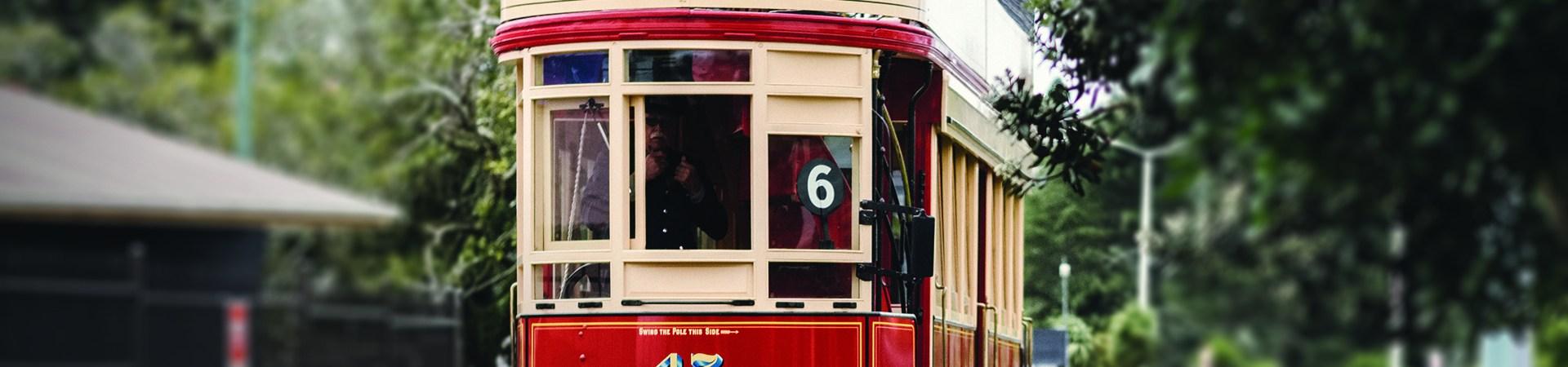 double decker tram 47 motata