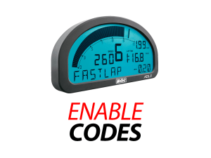 Enable Codes