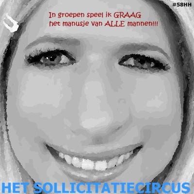 Het SollicitatieCircus_58 - manusje van alle mannen