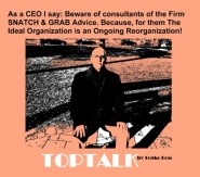 MoTekst TopTalk - The Ideal Organization