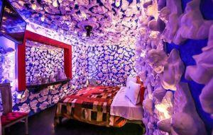 Motel las Estrellas Puebla