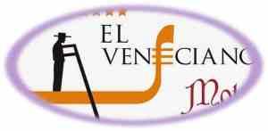 Motel Veneciano Logo