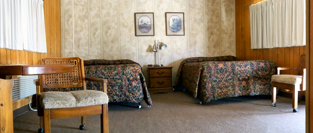 Rest in our Rooms  Chisos Mining Co Motel  Vacation Rentals  Terlingua