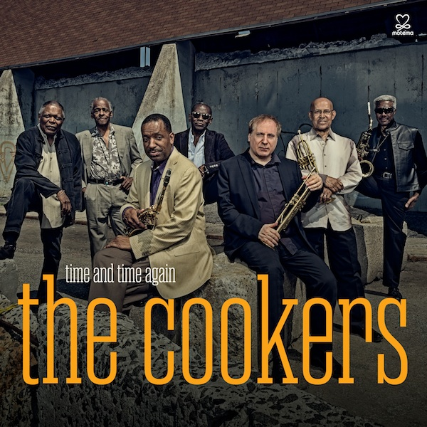 The Cookers - Time And Time Again