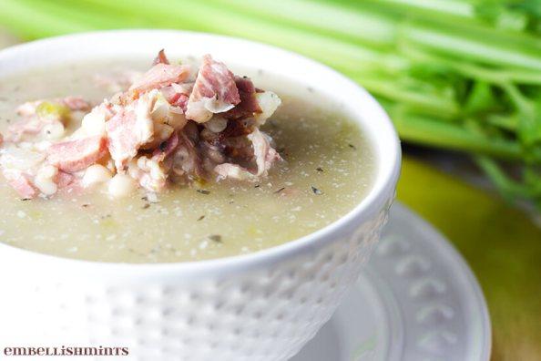 soup recipes, bean recipes, healthy recipes, healthy
