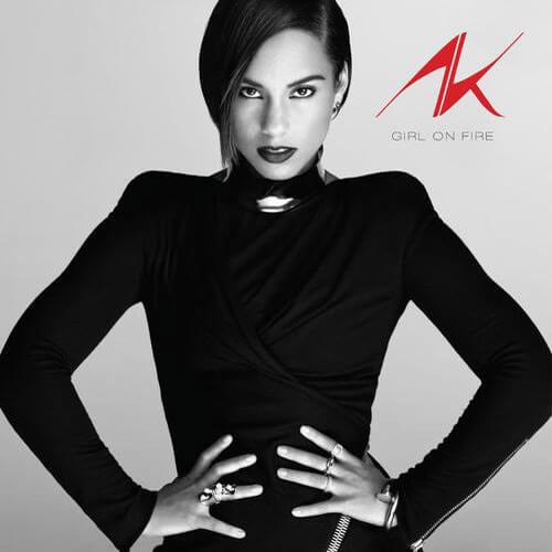 self-improvement, self-confidence, Alicia Keys
