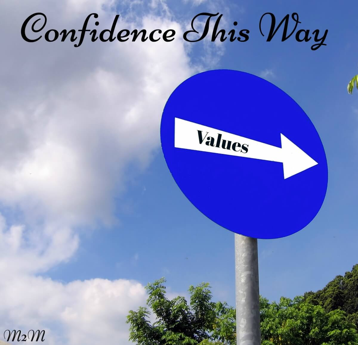 Values Help Develop Kid S Self Confidence