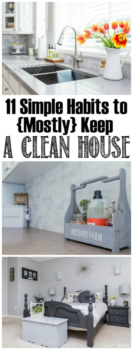 cleaning hacks, house cleaning tips, how to clean house