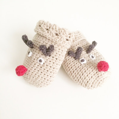 crochet Christmas Ideas