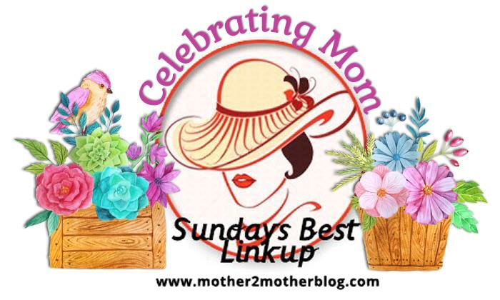 Sunday's Best Linkup week #122