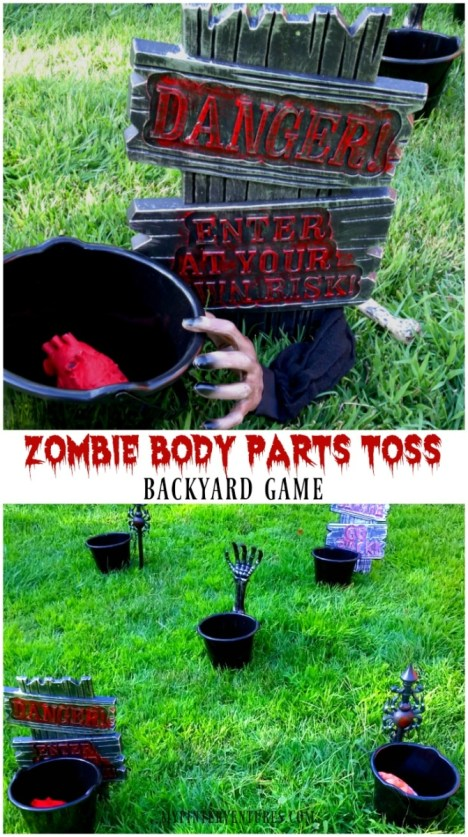 Halloween Game Ideas