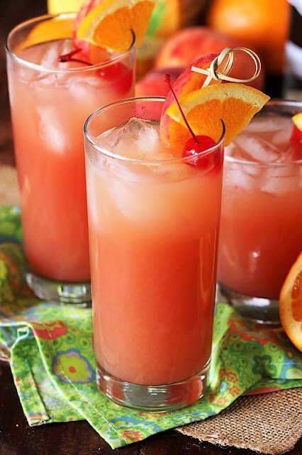 cocktails recipes