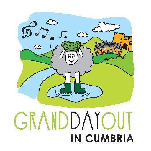A Grand Day Out – Cumbria