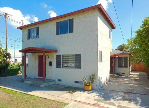 1500 Del Amo Blvd.,Torrance, CA 90501 | 2 UNITS | 4 BED | 2 BATH | 1,847 LIVING SQ FT