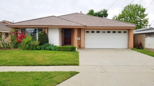 7464 Hondo St Downey, CA 90242 | 4 BED 2 BATH CENTRAL AC 2,139 SQ FT