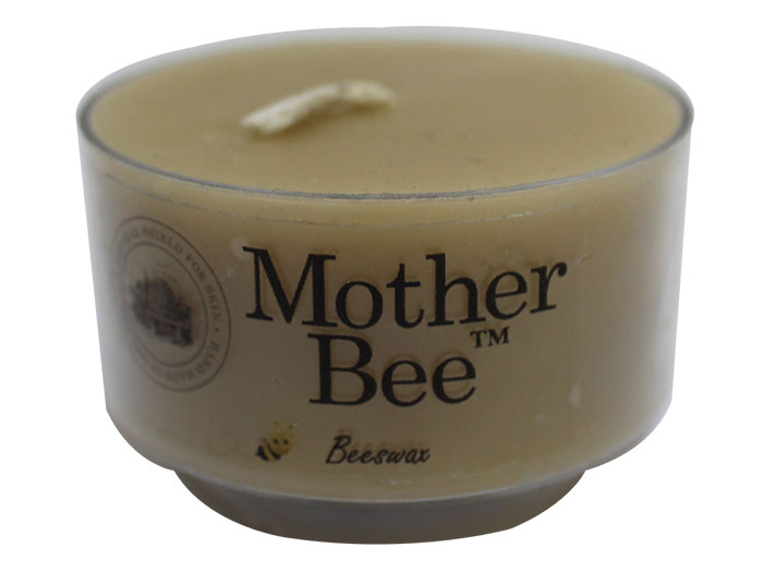 Pure Beeswax Candle