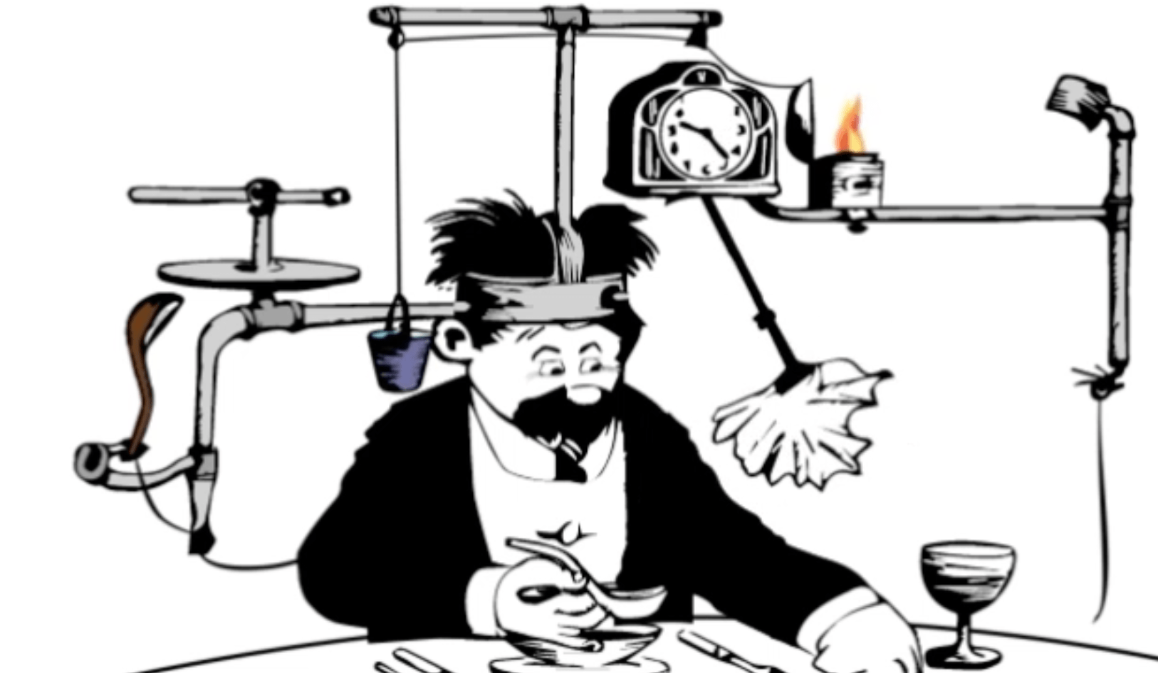 Search Results Rube Goldberg Home Of The Official Rube
