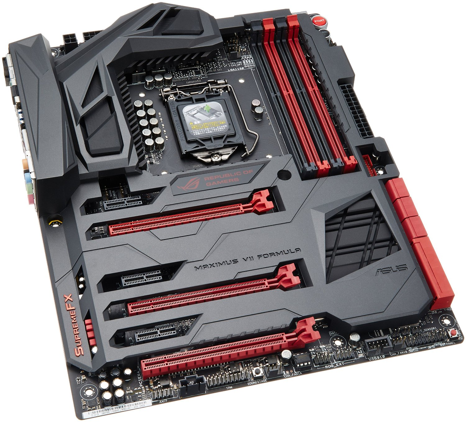 motherboard gaming   Motherboards For Gaming