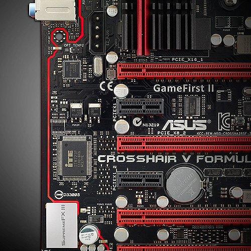 Amd Crosshair Atx 0 Amd Z Asus 990fx Formula 6gb Sata V 3 S Usb Am3 Motherboard