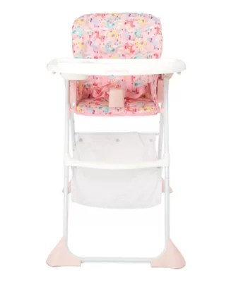 mothercare travel high chair booster seat sky stand reviews fairground highchair