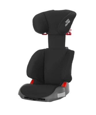 mothercare travel high chair booster seat gooseneck rocking britax romer adventure back car without