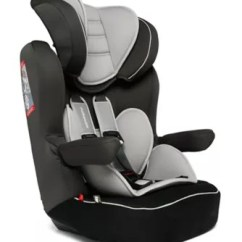 Mothercare Travel High Chair Booster Seat Extreme Gaming Advance Xp Highback Car Black