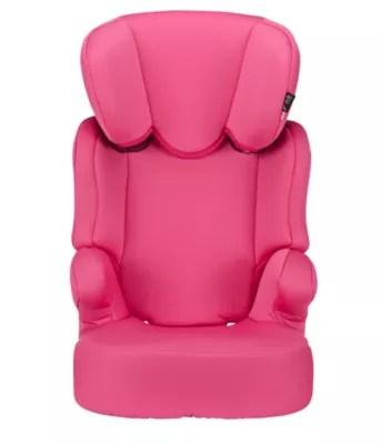 mothercare travel high chair booster seat folding knee milan highback car