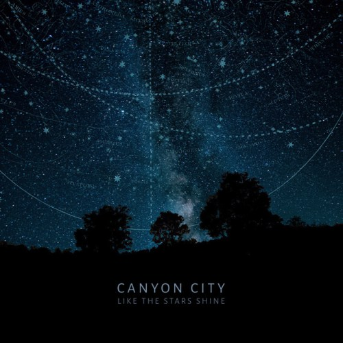 Canyon City Album Art