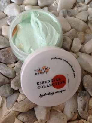 Hydrating Masque 1