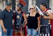 Rome Gladiators