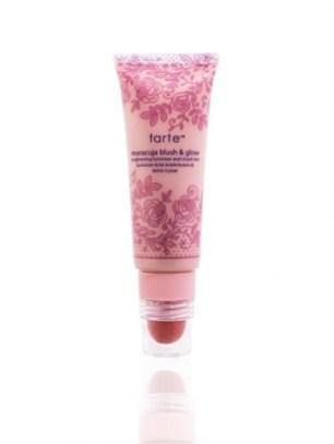 maracuja blush & glow brightening luminizer and cheek tint