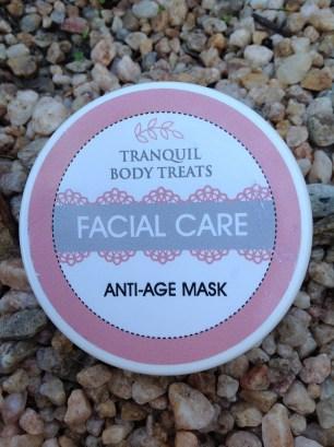 Anti Age Mask