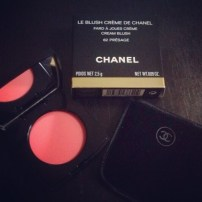 I finally got my Chanel Presage!!!!