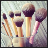 My favourite brushes