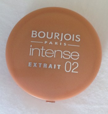 Bourjois Eye Shadow in 02 Miel R45