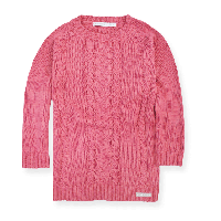 Cotton Cable Knit R369