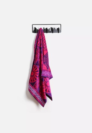 Moroccan patchwork towel R199