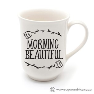 Sugar and Vice Mug R155