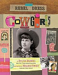 Rebel in a Dress—Cowgirls cover image