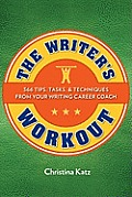 The Writer's Workout cover image